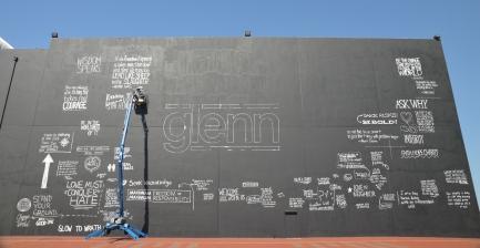 GlennMural