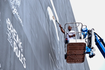 Murals- Corporate