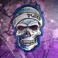 Skulls Purp