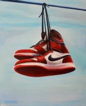 Jordan 1 OG Red