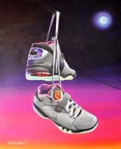 Nike Uptempo Max Ray Gun area 72