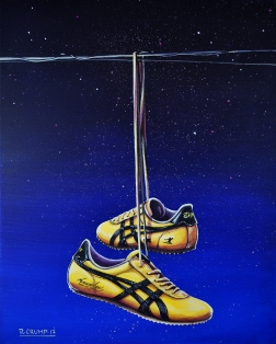 Onitsuka Tiger Bruce Lee / Kill Bill