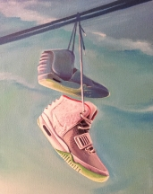 Nike Air Yeezy2