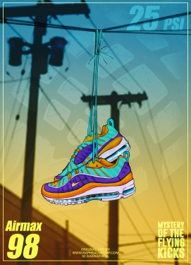 Airmax 98
