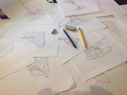 Illustration- Hand Drawn