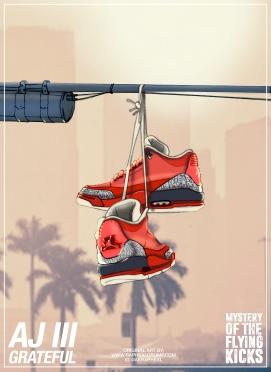 DJ Khaled 3s