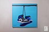Nike Air Jordan 1 x Fragment