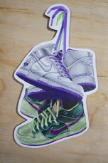 Nike Dunk SB Skunk Dinosoaur JR 01 WEB
